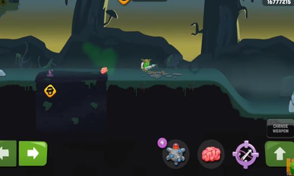 Tips for Zombie Catchers apk screenshot