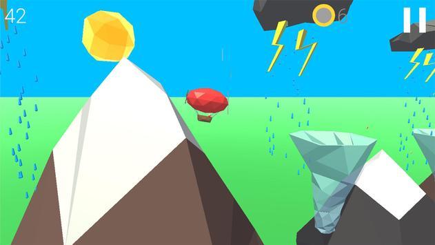 Natural Disaster screenshot 4
