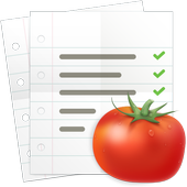Grocery List - Tomatoes icon