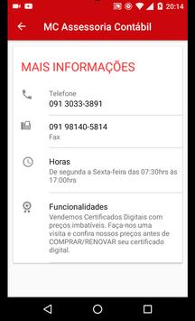 Meuguia Empresarial - Ofertas e promoções apk screenshot