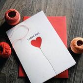 Valentine Day Card icon