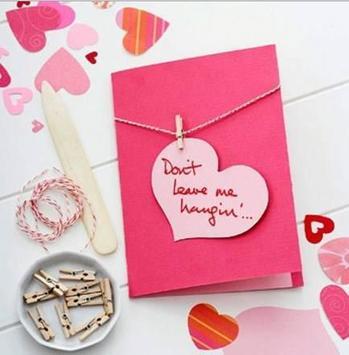 Valentine Day Card screenshot 3