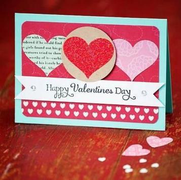 Valentine Day Card screenshot 2