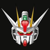 Gundam Photograph icon