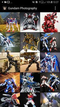 Gundam Photograph apk screenshot