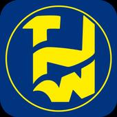 TNW Jeans icon