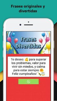 Frases Feliz Cumpleanos Para Whatsapp For Android Apk Download
