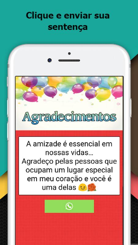 Frases Feliz Aniversário Para Whatsapp For Android Apk Download