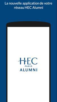 HEC Alumni screenshot 3