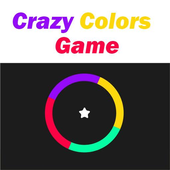 Crazy Colors Game icon