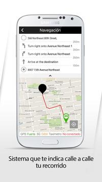 MiDrive screenshot 1