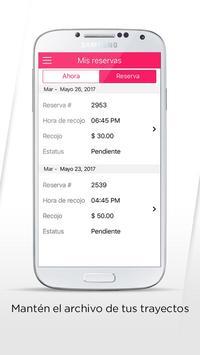 MiCab screenshot 3