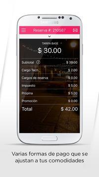 MiCab screenshot 2