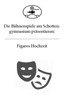 Theater Schottengymnasium 2016 poster