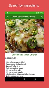 Mexican Food Recipes screenshot 3