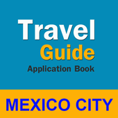 Mexico City Travel Guide icon