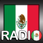 Mexico Radio Complete icon