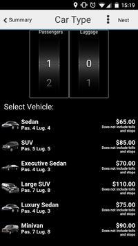 Mexico Car Service screenshot 4
