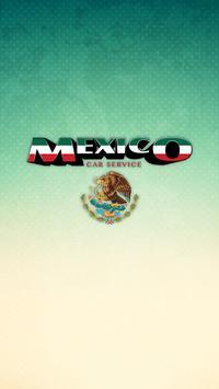 Mexico Car Service poster