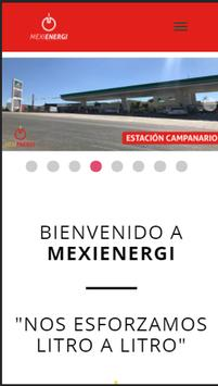 MexiEnergi Corporativo screenshot 5