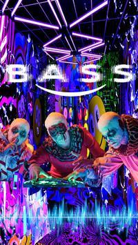 MUSICA BASS PSYCHO apk screenshot