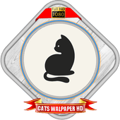 Cat Wallpapers 2018 icon