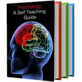 Psychology A Self Teaching Guide icon