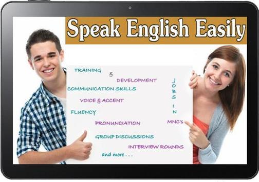Spoken English Learning Quikly screenshot 2