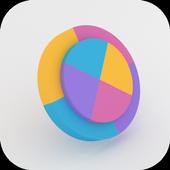 Rubix Pi icon