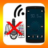 FM Transmitter Pro icon