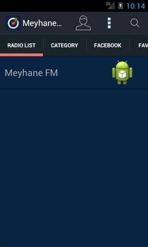 Meyhane FM Free poster