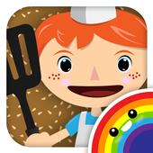 Bamba Burger icon