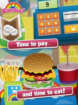 Bamba Burger apk screenshot