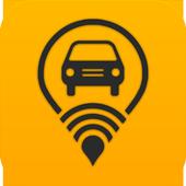 UBCab icon