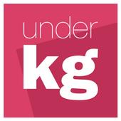 언더케이지(underKG) - 언박싱 그 5분의 즐거움 icon