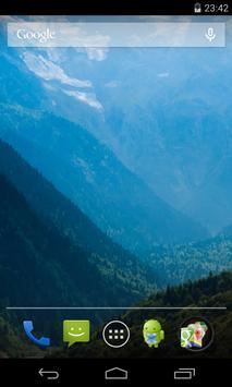 Flag of Georgia screenshot 2