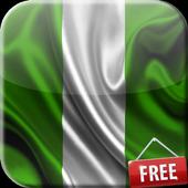Flag of Nigeria Live Wallpaper icon