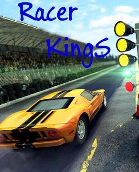 Racer Kings screenshot 1
