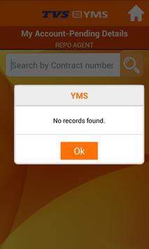 TVS YMS apk screenshot
