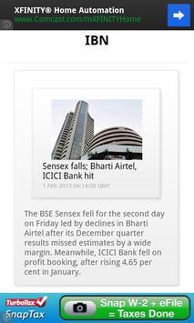 India Currents apk screenshot