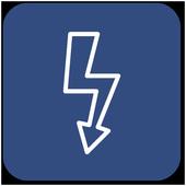 Quick Messenger - Mini Messenger icon