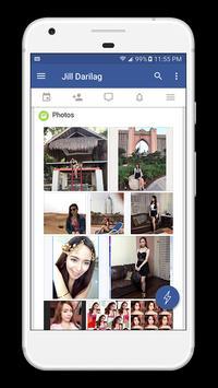 Quick Messenger - Mini Messenger screenshot 4