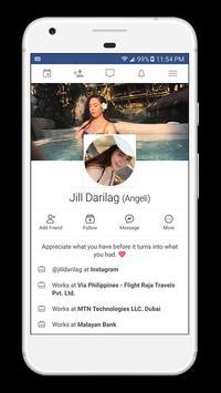 Quick Messenger - Mini Messenger screenshot 5