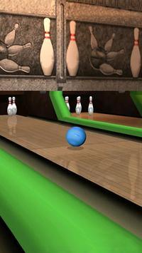 Galaxy Bowling king Championship 3D screenshot 3