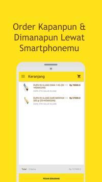Dupapedia apk screenshot