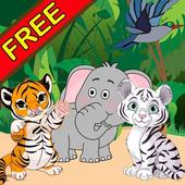 Game - Animal Kingdom icon