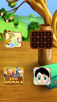 Educational Kids Game screenshot 6
