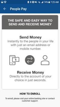Commerce Bank of AZ apk screenshot