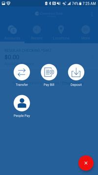 Commerce Bank of AZ apk screenshot