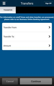 FCB Mobile Business apk screenshot